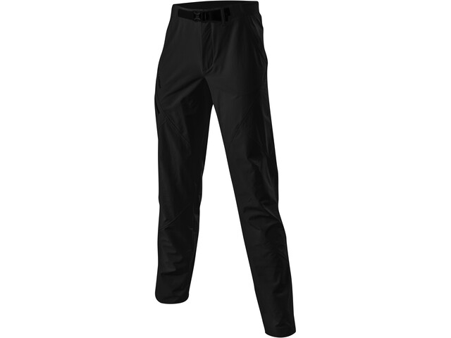 Löffler Comfort Stretch Light Pantalon de trekking Homme, black